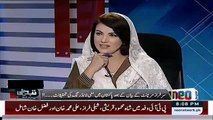 PMLN Should Protest Outside Your House Not Outside Jemima's House - Nabil Gabol To Reham
