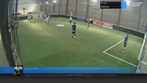 Faute de Fabio - SP FLA Vs Galacticos - 18/04/16 20:00 - Ligue A 2016 - Orleans Soccer Park