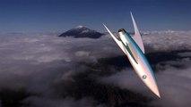 Merlin Flying Through Life, Space Music by Merlin Mirando, Dreaming Video for Merlin Mirando