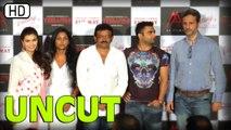 Veerappan   Trailer Launch   Ram Gopal Varma, Lisa Ray   UNCUT