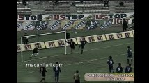 04.05.1997 - 1996-1997 Turkish 1st League Matchday 31 Gençlerbirliği 1-1 Trabzonspor