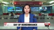 Korea's political leaders mark 56th anniversary of April 19 Revolution