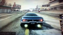 Burnout Paradise - Extreme Car Crashes - Cavalry