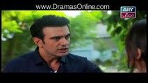 Dil Haari Episode 6 on ARY Zindagi in HD 18th April 2016