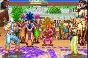 Super Street Fighter II Turbo Revival (Dee Jay-retroachievements run)