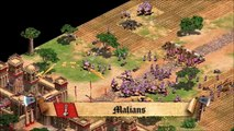 Age of Empires 2 African Kingdoms (Trailer)