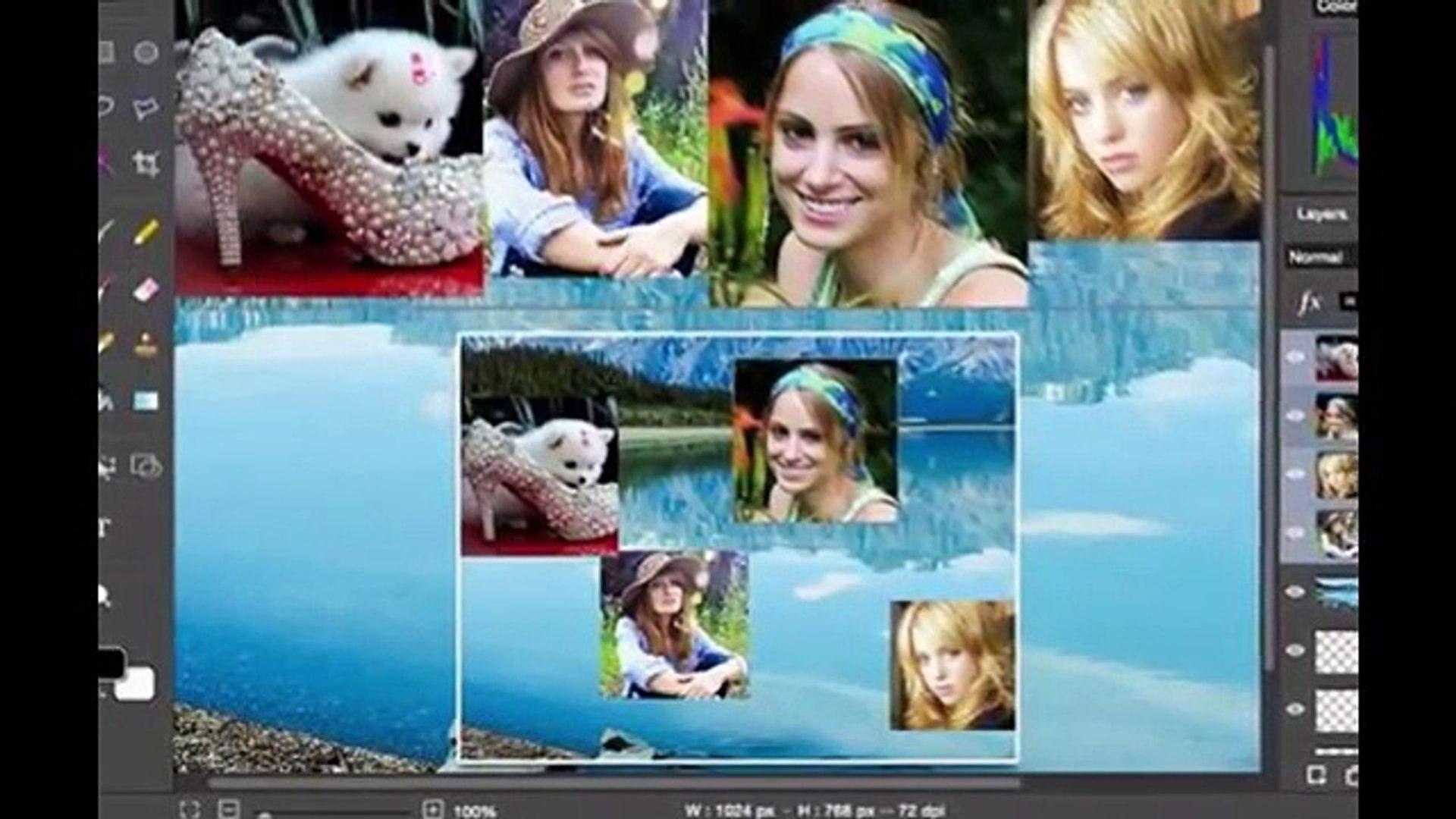 PixelStyle Photo Editor for Mac -- effectmatrix.com-mac-appstore-mac-photo-editor-pixelstyle.htm