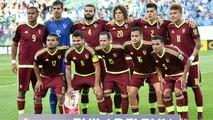 Venezuela le ganó 1-0 a Uruguay y acaricia cuartos de final