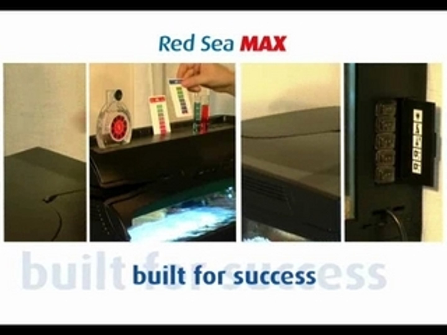 RED SEA MAX - The Ultimate Reef
