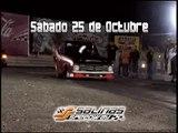 Salinas' Speedway Evento 10/25/2008 Promo
