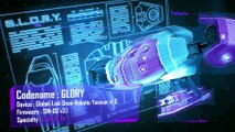 AGENTS OF MAYHEM Trailer (by Saints Row creators) E3 2016