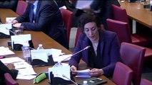 Rapport SIRUGUE - Repenser les minimas sociaux - Intervention de Chaynesse KHIROUNI, Députée de Meurthe-et-Moselle