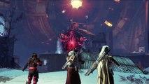 Destiny : les Seigneurs de Fer - bande-annonce de l'extension (VF)