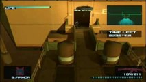 Let's Play MGS 2: Sons Of Liberty Part 28: Creepy...realy Creepy