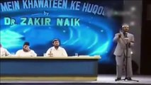 Dr Zakir Naik Remarks about Zia Ul Haq and Pakistan