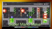 Super Mario Maker Review | Super Mario Maker Videos
