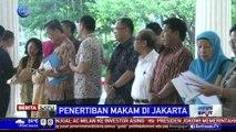 Terima Laporan Makam Fiktif di Jakarta, Ini Tanggapan Ahok