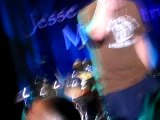Jesse McCartney milano 27/06/07