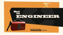 Team Fortress 2: Meet The Engineer