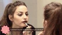 Comment choisir sa couleur de rouge à lèvres ?