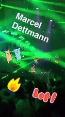 Weather Festival - Marcel Dettmann & Ben Klock