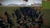 Shogun 2 Total war: Katana Kachi vs Katana Samurai