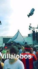 Weather Festival - Ricardo Villalobos & Len Faki