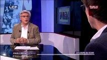 Présidentielles : Patrick Le Hyaric ne ferme pas la porte à Jean-Luc Mélenchon