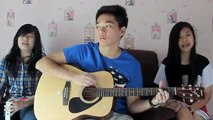 """""""22"""" by Taylor Swift. Cover by Nine2Thirteen, Ride To Fame Indonesia Contest by RED TOUR Cornetto"""