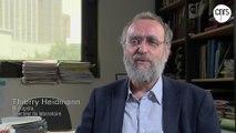 Thierry Heidmann, biologiste