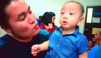 Video Lucu Rafathar Malik Ahmad Gaya Main Bibir di Ajarin Tante Merry l Raffi Ahmad & Nagita Slavina