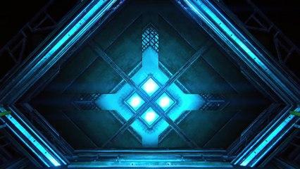 Trailer Ufficiale di annuncio di Destiny  I Signori del Ferro [IT]