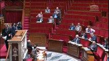 Intervention de Sonia Lagarde sur l'encadrement des rémunérations dans les entreprises (26/05/2016)