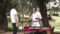 Amores Perros y Otros Amores - Diego D´angelo y sus caballos