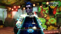 Rock Band 3 - I Wanna Be Sedated by Ramones (Expert) - 97%
