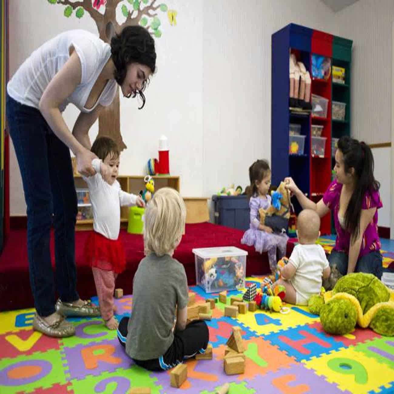 How to Start a Day Care Center