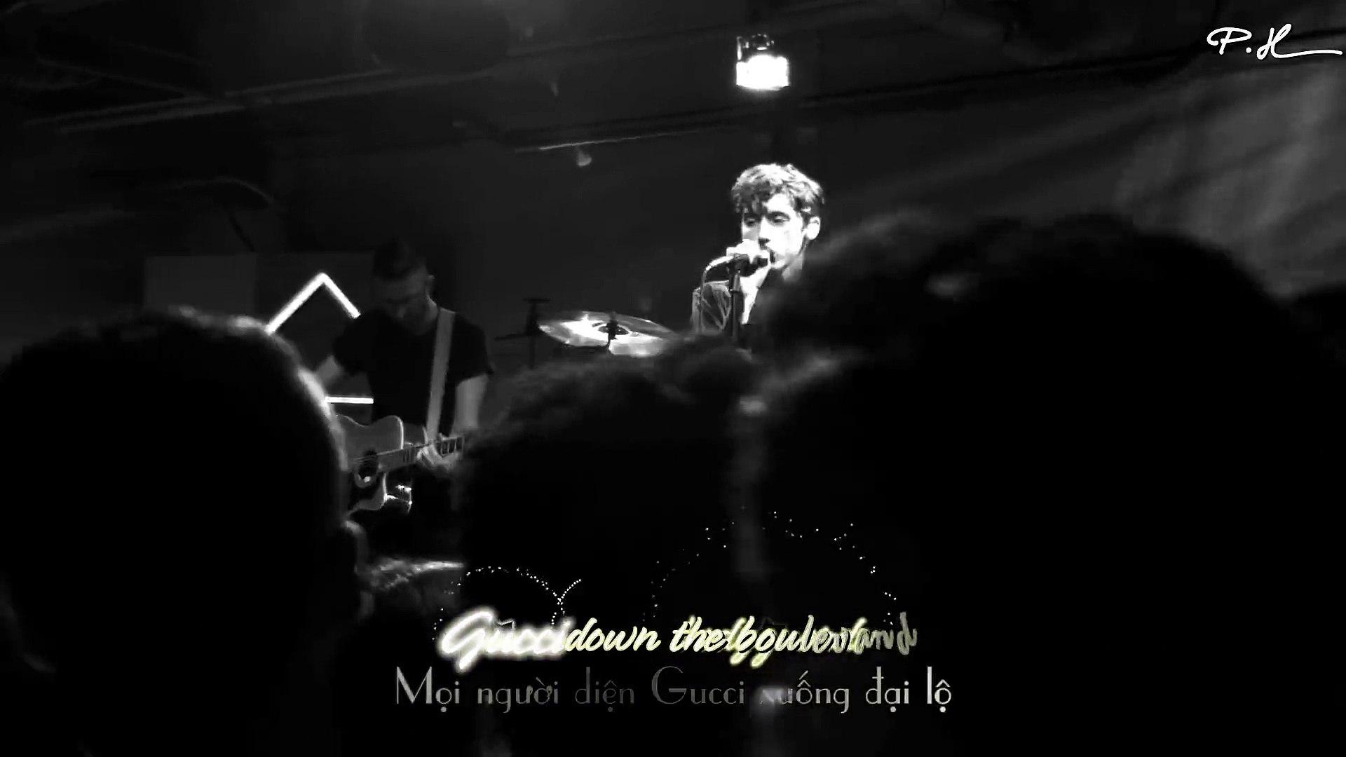 [Kara+Vietsub] Troye Sivan - Happy Little Pill (Live) (Vevo LIFT)