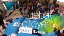 Bande-annonce : Flash Talk - Sport, tous pourris ? (11/06)