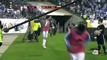 Luis Suarez devient fou en voyant l'Uruguay se faire éliminer