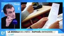 Bac 2016 : les astuces de Franck Ferrand et Raphaël Enthoven