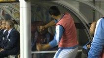 Le gros coup de sang de Luis Suarez avec l'Uruguay !