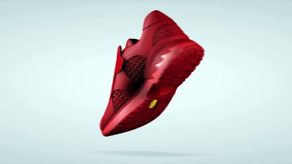 Lenovo - Smart Shoes