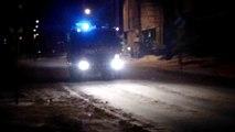 Alarmowo do zadymienia 431[M]25 GCBA 5/32 Mercedes Benz Atego 1628/Stolarczyk - JRG Gostynin