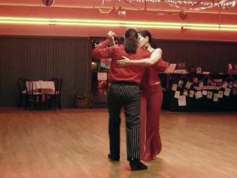 Eddy Hernandez & Veronica Trill, 26, St. Petersburg