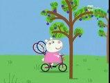 Peppa Pig gioca a calcio! - Giocare a palla [Episodio completo italiano]