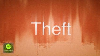 """Theft, Ulta Short (Сверх короткометражный фильм """"Кража"""") [2016]"""