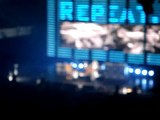 Red Hot Chili Peppers - Throw away your Television Frankfurt