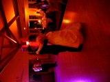 notre première danse !