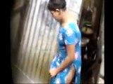 تبد یل کرتے ہوئے لڑکی کی ویڈ یو بنا کر انٹرنیٹ پر پھیلا دی - Video Dailymotion