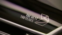 BMW Individual 740Le iPerformance THE NEXT 100 YEARS - Interior Design Trailer